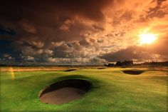 Royal Liverpool Golf Club | re-pinned by http://www.countryclubsinflorida.com