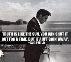 Gorgeous Quotes from the King Himself – Elvis Presley! Elvis Presley Quotes, Elvis Quotes, Great Quotes, Quotes To Live By, Inspirational Quotes, Motivational, Awesome Quotes, Meaningful Quotes, Hope Quotes