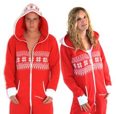 For some reason I want one of these! Luxury Onesie for men and women in Red, Green and Navy. Jump in to the Onesie craze today.