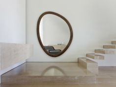 Giolo mirror from Porada