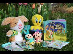 Easter Ideas from Hallmark #sponsored