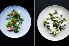 Restaurant Radio Copenhagen by HolmbäckNordentoft - Loved by @Andy Denmark House
