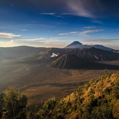 'Morning in Bromo' on Picfair.com