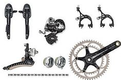 Campagnolo Record Group 11 Set