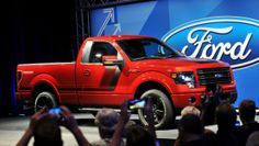 2014 Ford F 150 Tremor vReds Front Side 600x340 2014 Ford F 150 Tremor Full Review
