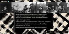 05/07 6pm Ladislav Michalk photo exhibition opening @ Municipal Library 78 Szewska St.