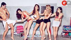 'Pretty Little Liars' Star Troian Bellisario Addresses 'GQ' Photoshop Controversy