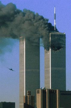 Sept. 11: Attack on America - Slideshows and Picture Stories - NBCNews.com