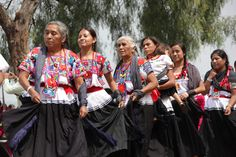 Puebla registra 60 lenguas indígenas