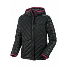Columbia Powder Lite Girls Jacket Veste Fille