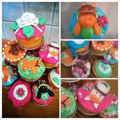 Hors cupcaces