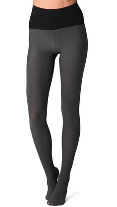 supposed to be super comfortable    Commando Matte Opaque Tights