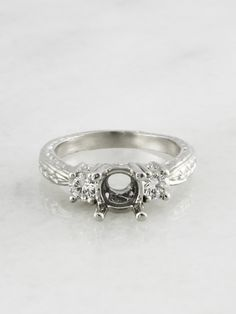 Valenti Engagement Ring