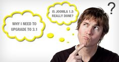 Is Joomla 1.5 Really Done? Why You Need to Upgrade to 3.1? Article Source: https://www.usjoomlaforce.com/blog/is-joomla-1-5-really-done-why-you-need-to-upgrade-to-3-1/