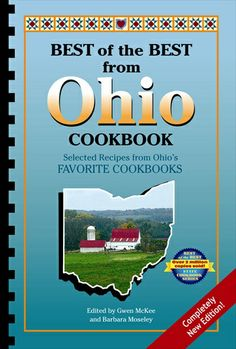 bookchickdi: Weekend Cooking- Best of the Best from Ohio Cookbook