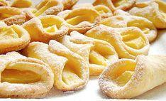 21 trikov, ktoré by ste mali poznať pred tým, ako príde zima Healthy Dessert Recipes, Sweet Desserts, Sweet Recipes, Delicious Desserts, Snack Recipes, Cooking Recipes, Yummy Food, Czech Recipes, Ethnic Recipes