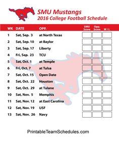 future college football schedule college f
