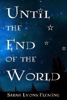 The eReader Cafe - Bargain Book, #kindle, #ebooks, #books, #sciencefiction, #postapocalypse, #sarahlyonsfleming
