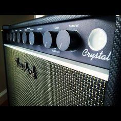 Two Rock Crystal (John Mayer)