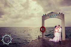 » Cozumel Palace wedding | Mexico Wedding Photographers | M & J Photography