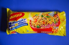 Gift of the Maggi | Lucky Peach