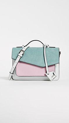 20db7ff678c5 Botkier Сумка через плечо Cobble Hill Luxury Handbags