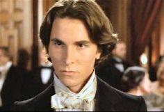 Darcy cravat jerk off