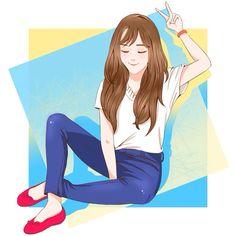 Jessica Jung fanart