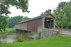 pont couvert de Hunsecker