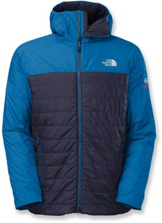 The North Face Male Victory Hooded Jacket - Men's