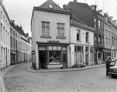 Sint Amorsplein Maastricht mei 1962