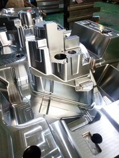 Plastic molding services are getting an enormous popularity as