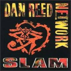 Dan Reed Network - slam - 19/04/2015