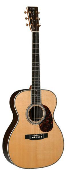 000-42 Sitka Spruce Guitar   | C.F. Martin & Co.
