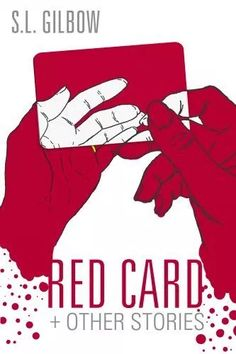 """""""Red Card"""": The Dystopian Short Story that I Love More and More – West Virginia Council of Teachers of English Dystopian Short Stories, Teaching Short Stories, Genre Study, Reluctant Readers, Reality Tv Shows, Got Books, Book Recommendations, Book Lists, Hunger Games"""