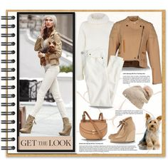 Get the look! by affton on Polyvore featuring polyvore, fashion, style, STELLA McCARTNEY, Carven, J.Crew, Balenciaga, Chloé, UGG Australia and polyvoreeditorial