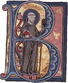 Bernard de Clairvaux, grande incentivador da Segunda Cruzada, foi canonizado em 1174, ano em que Balduíno IV foi coroado Rei de Jerusalém.