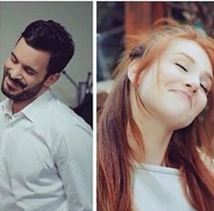 yaa tam aynı he Couple Goals Relationships, Relationship Goals Pictures, Birthday Quotes For Best Friend, Elcin Sangu, Turkish Fashion, Hot Couples, Great Films, Big Love, Turkish Actors