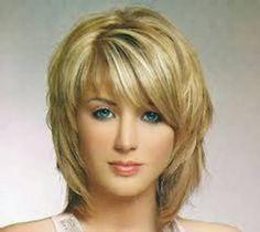 Resultado de imagem para bangs short hair