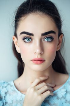 Makeup artist and brow expert Kelley Baker has your game plan for growing your brows to a fuller shape.