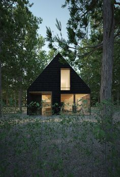 TROUTBROOK Architecture / Landscape / Interior dwyeroglesbay.com