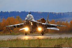 #МіГ29'УБ б/н 10 «білий» #ПС #ЗСУ #Ukraine Івано-Франківськ, 2016 © Sergey Smolentsev