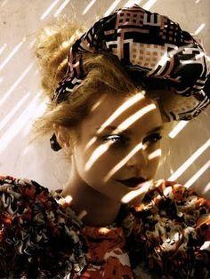 Patrick Demarchelier  Vogue UK