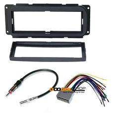 Speaker Connector Harness for Select Honda and Acura Vehicles American Terminal ATHSB524-7800 Speaker Adapters