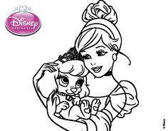 princesa cenicienta  Buscar con Google  Princesa Cenicienta