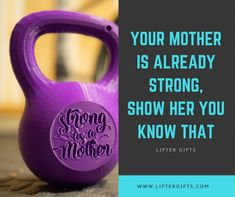 The perfect gift for any mom who loves CrossFit, lifting, or fitness! These kettlebells are printed with PLA plastic and are a great way to decorate a desk or shelf. Crossfit Gifts, Crossfit Wods, Fitness Gifts, Mens Fitness, Fitness Quotes, Fitness Motivation, Kettlebell Routines, Gifts For Personal Trainer, 3d Things