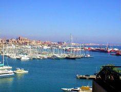 Piso en Alquiler en Palma de Mallorca, Paseo Marítimo