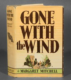 Gone With the Wind by Margaret Mitchell - she gets around in the book a LOT more in the book than the movie.loved the book :) Margaret Mitchell, What Is Reading, Reading Lists, Book Lists, Reading Books, Reading Aloud, Reading Time, Stieg Larsson, I Love Books