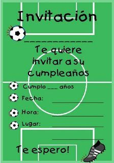 Im agen relacionada Soccer Birthday Parties, Football Birthday, Soccer Party, Sports Party, 10th Birthday, Soccer Ball, Mini Pinatas, Miguel Angel, Ideas Para Fiestas
