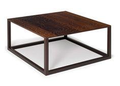 Sandleback furniture's nail-embedded tables